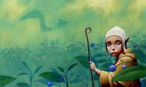barricate libro fantasy ultimo elfo silvana de mari