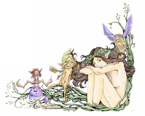 intervista fantasy silvana de mari