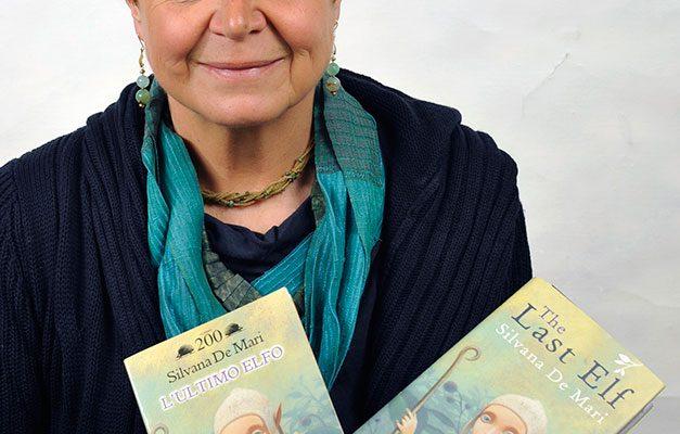 Silvana De Mari home blog contatti intervista sivana de mari