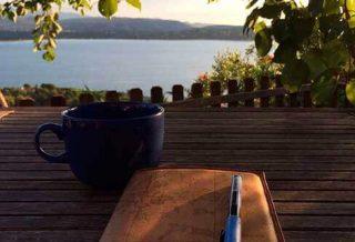 scribacchini per passione silvana de mari