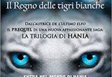 tigri bianche silvana de mari