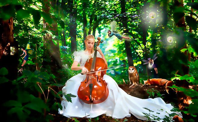 musica silvana de mari