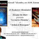 bookstore mondadori silvana de mari