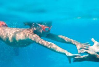 Imparare a nuotare silvana de mari