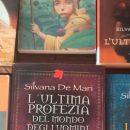 I miei libri silvana de mari